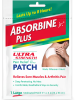 Patches for back pain